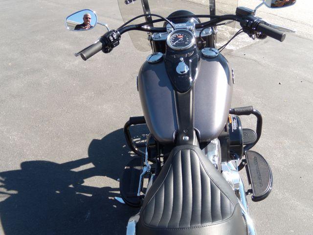 2015 Harley-Davidson Softail® Slim® Ephrata, PA 16