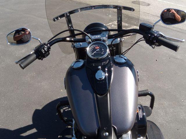 2015 Harley-Davidson Softail® Slim® Ephrata, PA 17
