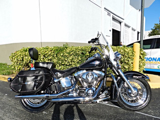 2015 Harley Davidson Softail® in Hollywood, Florida