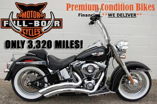2015 Harley-Davidson Softail® in Hurst TX