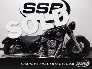 2015 Harley-Davidson Softail Slim FLS in Eden Prairie