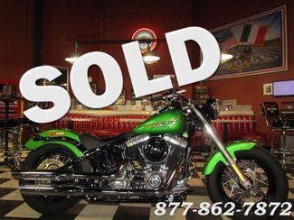 2015 Harley-Davidson SOFTAIL SLIM FLS 103 SLIM FLS103 McHenry, Illinois