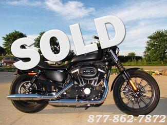2015 Harley-Davidson SPORTSTER 883 IRON XL883N 883 IRON XL883N McHenry, Illinois