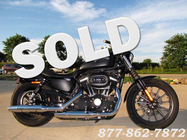 2015 Harley-Davidson SPORTSTER 883 IRON XL883N 883 IRON XL883N McHenry, Illinois 0