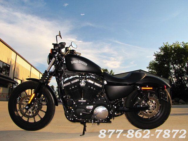 2015 Harley-Davidson SPORTSTER 883 IRON XL883N 883 IRON XL883N McHenry, Illinois 1