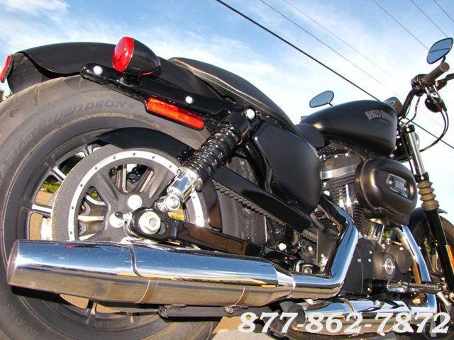 2015 Harley-Davidson SPORTSTER 883 IRON XL883N 883 IRON XL883N McHenry, Illinois 10