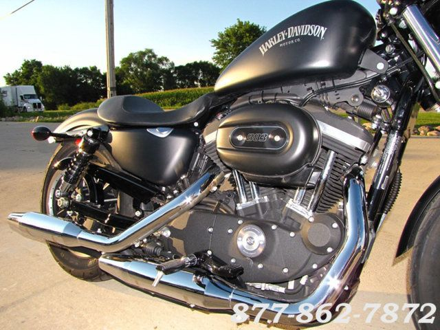 2015 Harley-Davidson SPORTSTER 883 IRON XL883N 883 IRON XL883N McHenry, Illinois 12