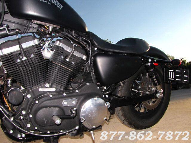 2015 Harley-Davidson SPORTSTER 883 IRON XL883N 883 IRON XL883N McHenry, Illinois 13