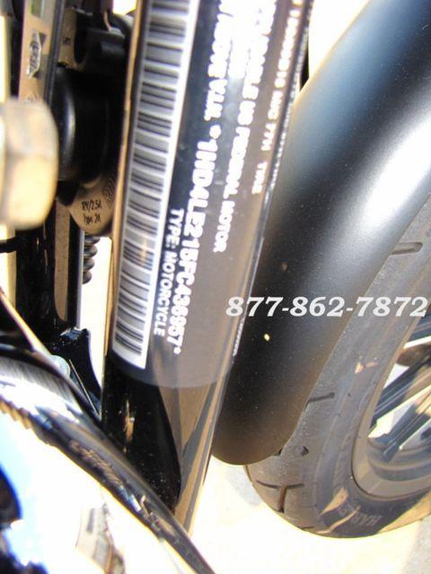 2015 Harley-Davidson SPORTSTER 883 IRON XL883N 883 IRON XL883N McHenry, Illinois 16