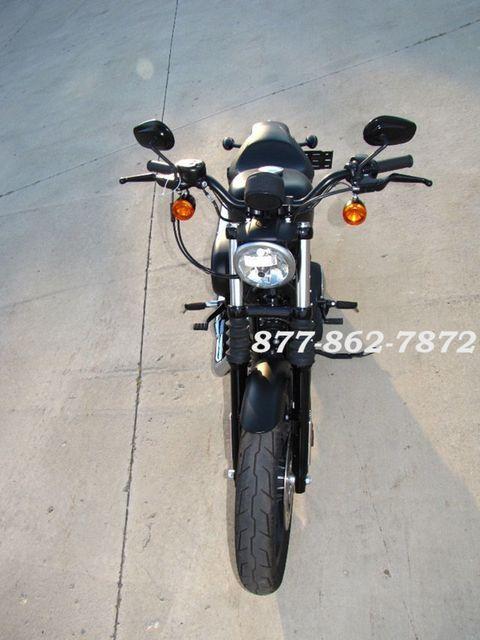 2015 Harley-Davidson SPORTSTER 883 IRON XL883N 883 IRON XL883N McHenry, Illinois 18