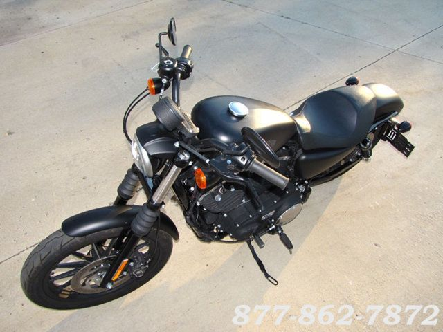 2015 Harley-Davidson SPORTSTER 883 IRON XL883N 883 IRON XL883N McHenry, Illinois 19