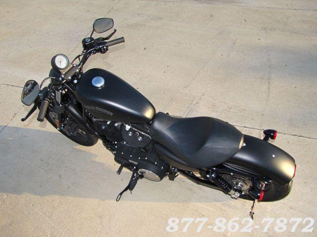 2015 Harley-Davidson SPORTSTER 883 IRON XL883N 883 IRON XL883N McHenry, Illinois 20