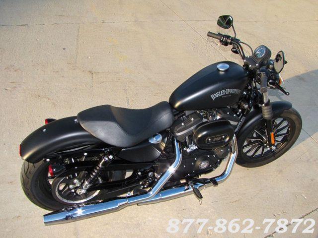 2015 Harley-Davidson SPORTSTER 883 IRON XL883N 883 IRON XL883N McHenry, Illinois 22