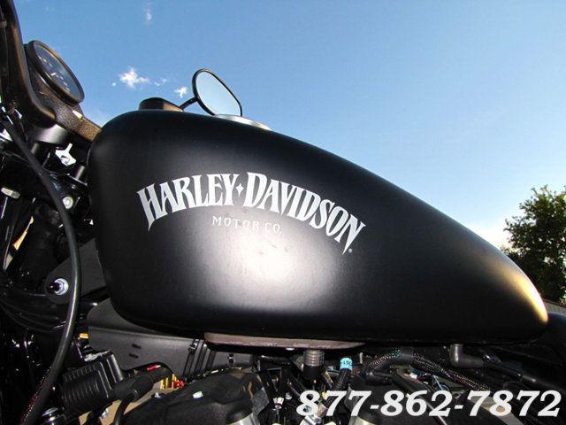 2015 Harley-Davidson SPORTSTER 883 IRON XL883N 883 IRON XL883N McHenry, Illinois 23