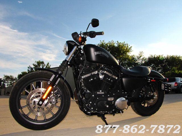 2015 Harley-Davidson SPORTSTER 883 IRON XL883N 883 IRON XL883N McHenry, Illinois 4