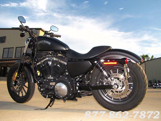 2015 Harley-Davidson SPORTSTER 883 IRON XL883N 883 IRON XL883N McHenry, Illinois 5