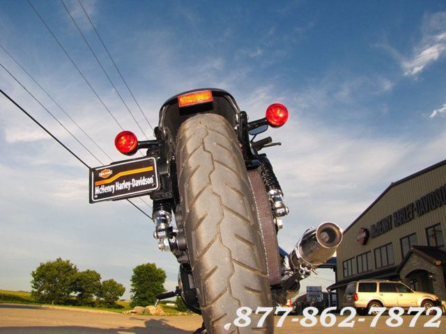 2015 Harley-Davidson SPORTSTER 883 IRON XL883N 883 IRON XL883N McHenry, Illinois 6