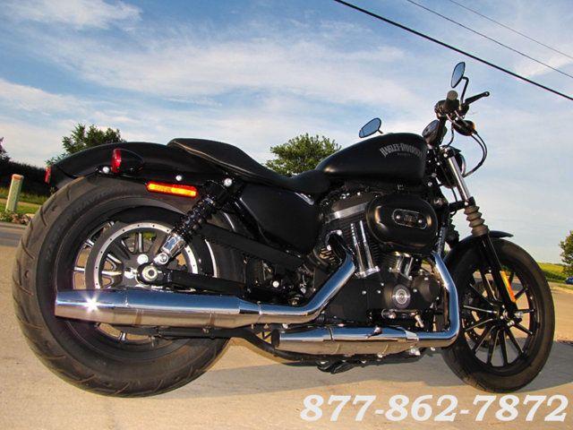 2015 Harley-Davidson SPORTSTER 883 IRON XL883N 883 IRON XL883N McHenry, Illinois 7