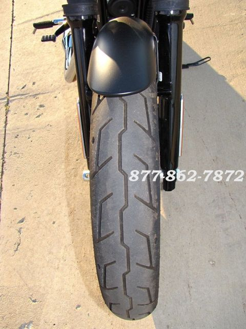 2015 Harley-Davidson SPORTSTER 883 IRON XL883N 883 IRON XL883N McHenry, Illinois 8