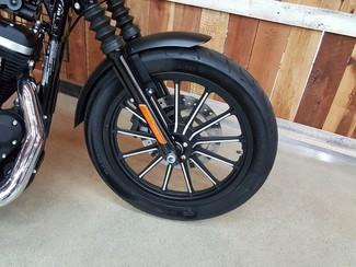 2015 Harley-Davidson Sportster® Iron 883® Anaheim, California 7