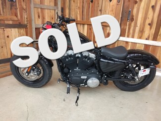 2015 Harley Davidson Sportster Forty Eight XL1200X Anaheim, California