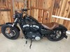 2015 Harley Davidson Sportster Forty Eight XL1200X Anaheim, California