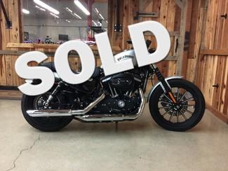 2015 Harley Davidson Sportster Iron XL883N Anaheim, California