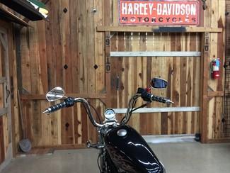 2015 Harley-Davidson Sportster® Seventy-Two® Anaheim, California 8
