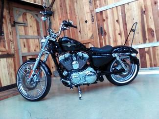 2015 Harley-Davidson Sportster® Seventy-Two® Anaheim, California 1