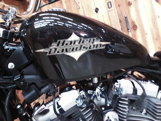 2015 Harley-Davidson Sportster® Seventy-Two® Anaheim, California 4