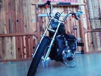 2015 Harley-Davidson Sportster® Seventy-Two® Anaheim, California 5