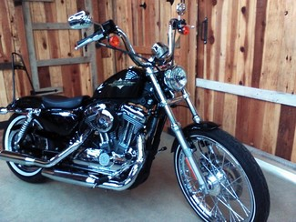 2015 Harley-Davidson Sportster® Seventy-Two® Anaheim, California 9