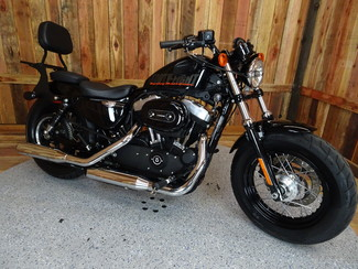 2015 Harley-Davidson Sportster® Forty-Eight® Anaheim, California 0