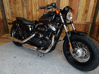 2015 Harley-Davidson Sportster® Forty-Eight® Anaheim, California 17