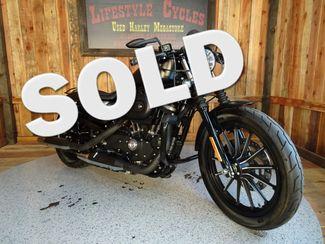 2015 Harley-Davidson Sportster® Iron 883™ Anaheim, California