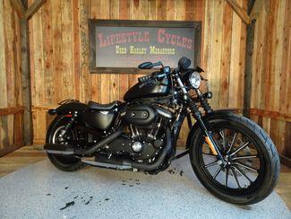 2015 Harley-Davidson Sportster® Iron 883™ Anaheim, California 13
