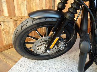 2015 Harley-Davidson Sportster® Iron 883™ Anaheim, California 16