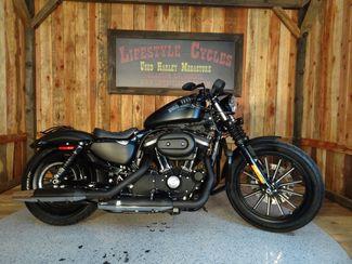 2015 Harley-Davidson Sportster® Iron 883™ Anaheim, California 5
