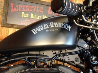 2015 Harley-Davidson Sportster® Iron 883™ Anaheim, California 6