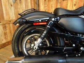 2015 Harley-Davidson Sportster® Iron 883™ Anaheim, California 7