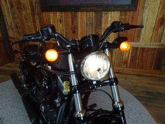 2015 Harley-Davidson Sportster® Forty-Eight® Anaheim, California 16