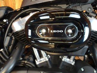 2015 Harley-Davidson Sportster® Forty-Eight® Anaheim, California 5