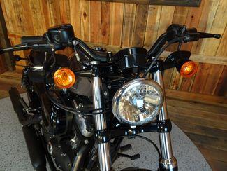 2015 Harley-Davidson Sportster® Forty-Eight® Anaheim, California 2
