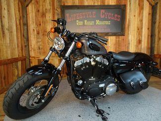 2015 Harley-Davidson Sportster® Forty-Eight® Anaheim, California 15