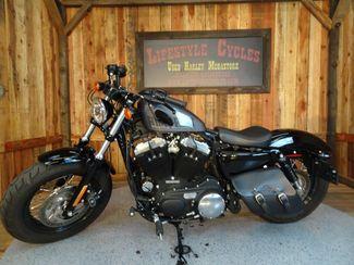 2015 Harley-Davidson Sportster® Forty-Eight® Anaheim, California 1