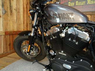 2015 Harley-Davidson Sportster® Forty-Eight® Anaheim, California 20