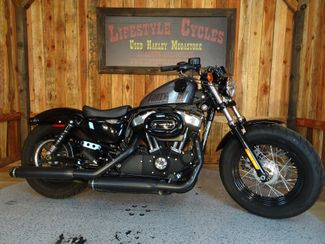 2015 Harley-Davidson Sportster® Forty-Eight® Anaheim, California 9