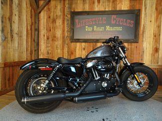 2015 Harley-Davidson Sportster® Forty-Eight® Anaheim, California 10