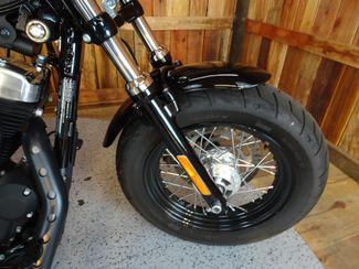 2015 Harley-Davidson Sportster® Forty-Eight® Anaheim, California 17