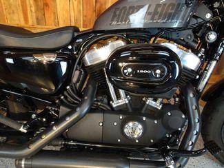 2015 Harley-Davidson Sportster® Forty-Eight® Anaheim, California 4